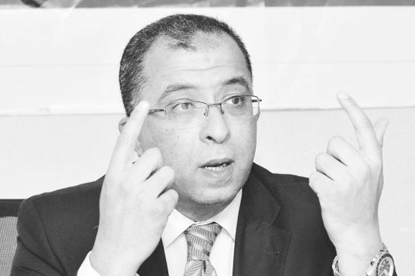 Dr Ashraf Al-Arabi