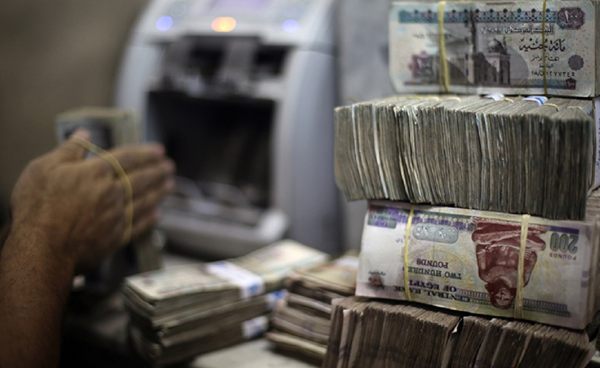 How much money to take to Egypt