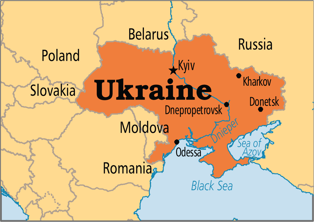 THE COLLAPSE OF UKRAINEu0027S YAUNKOVYCH AND DREAMS OF SOVIET UNION EMPIRE |  The Middle East Observer